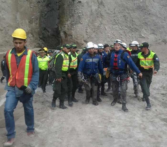 quito earthquake 2014, dead after earthquake in Quito, deadly earthquake quito ecuador,