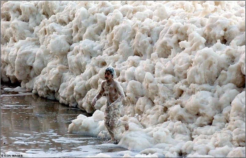 sea foam, sea foamphoto, sea foam phenomenon, sea foam 2014, sea foam 2014 uruguay, Amazing phenomenon: sea foam.