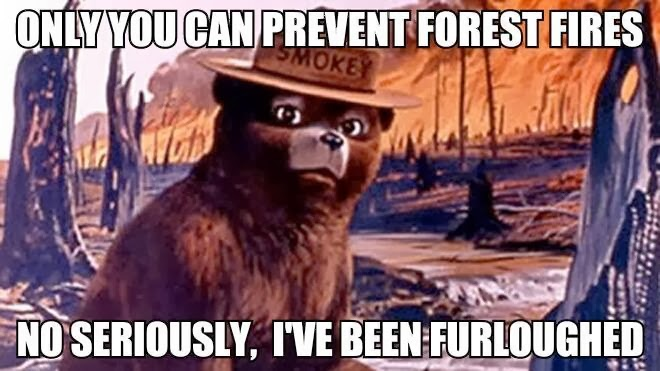"smokey bear, agent orange, agent orange war vietnam, vietnam agent orange documentary, Ranch Hand doc, Ranch Hand vietnam agent orange, agent orange vietnam video, Some members of the Ranch Hand team adopted Smokey Bear of forest-fire awareness fame as a mascot. ""Only you can prevent a forest"" was their twist on Smokey's slogan."