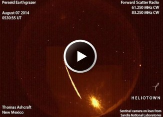 fireball sound, fireball strange sounds, sounds from fireball, meteor sound, meteor strange sounds, exploding meteor strange sounds, record of meteor sounds, sound of meteor fireball, This fireball strange sounds was recorded on August 7 2014 in New Mexico