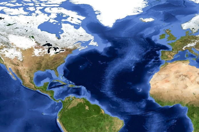 underwater crack, subduction zone, formation of new subduction zone, new subduction zone formation, will atlantic ocean disappear with time? formation of next supercontinent, Atlantic Ocean to Disappear in 200 Million Years? New active subduction zone found by Australian scientists off Portugal