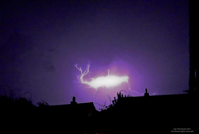 Ball Lightning, unexplained Ball Lightning,  phenomena
