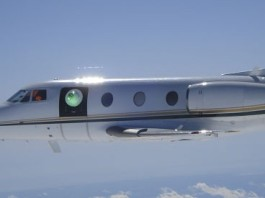 DARPA, DARPA science-fiction laser weapon, DARPA laser weapon, laser weapon from darpa, DARPA And Lockheed Are FINALLY Testing their Science-fiction Laser Turrets On Planes. Without notice of course!