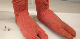 oldest socks, oldest ordinary objects, oldest everyday things, oldest socks photo, oldest ordinary objects photo, oldest everyday things photo, oldest everyday things in the world, world's oldest socks photo, ancient ordinary objects, 16 Oldest Surviving Examples Of Everyday Things, examples of ancient everyday objects