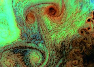 earth from space, earth from space photo, satellite images from earth, best earth from space photo, clouds from space vortices pictures