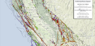 fault lines california, fault lines california map, earthquake fault lines california, earthquake fault lines california map, map of earthquake fault lines california, This map compiles all discovered earthquake fault lines in California until 2010. Photo: California Geological Surveymap of fault lines california, earthquake preperadness, earthquake hazard map California