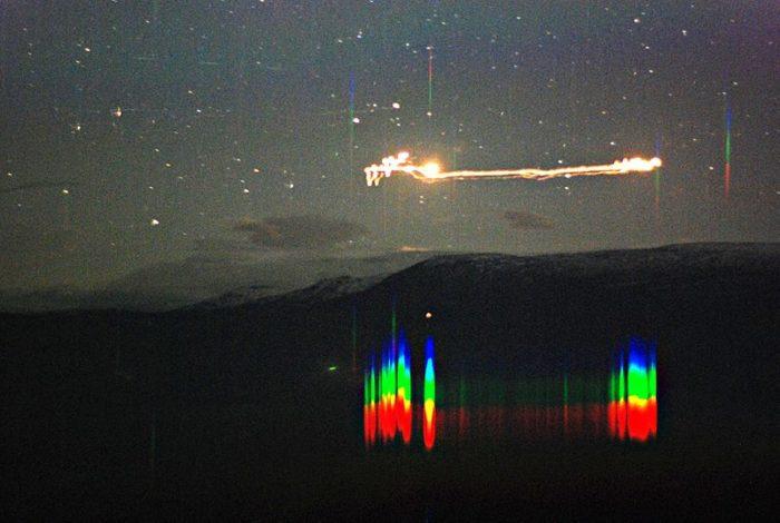 hessdalen light, the hessdalen light, mysterious hessdalen light