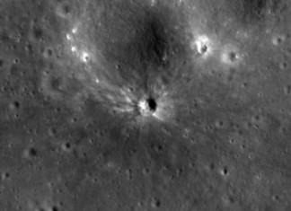 lunar impact september 11 2013, lunar impact september 11, september 11 lunar impact, A large lunar impact blast on 2013 September 11, impact on moon on september 11, september 11 lunar impact, lunar impact video, lunar impact video september 11, Amazing video of lunar impact blast on 11th September 2013 by spanish astronomer Jose Maria Madiedo.