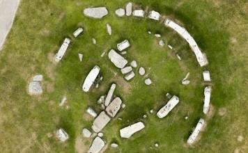 stonehenge, stonehenge photo, stonehenge mystery, stonehenge mystery solved, stonehenge mystery circle, stonehenge mystery solved, stonehenge mystery solved: it was built in a circle, Stonehenge was built in a circle! Photo: Snapper Media