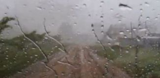 russia tornado, tornado, tornado video, tornado footage, tornado film, Tornado in Russia recorded by a dash cam.