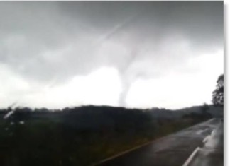 tornado uk, tornadoes uk 2014, tornadoes uk 2014 video, vifro tonado uk october 2014, tornado uk october 2014, tornado uk 2014 video, video tornado uk 2014, Rare tornadoes have been reported in different pasrt of England from Cumbria, Derbyshire to the Wirral, Twisters were reportedly spotted in Cumbria, Derbyshire and the Wirral