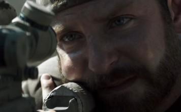 American Sniper, Navy SEAL Chris Kyle, American Sniper film, American Sniper trailer, American Sniper film, American Sniper clint eastwood, Chris Kyle, best us sniper, Bradley Cooper portrays real-life Navy SEAL Chris Kyle in 'American Sniper.'