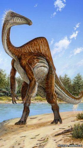 dinosaur mystery Deinocheirus mirificus, dinosaur, dinosaur mystery, Deinocheirus mirificus, mysterious Deinocheirus mirificus, amazing Deinocheirus mirificus, dinosaur mystery solved: Deinocheirus mirificus, Deinocheirus mirificus mystery solved, mystery of dinosaur with giant arms solved, giant arms dinosaur mystery Deinocheirus mirificus, The weird and curious Deinocheirus mirificus, The weird and curious Deinocheirus mirificus, An artistic representation of the weird Deinocheirus mirificus