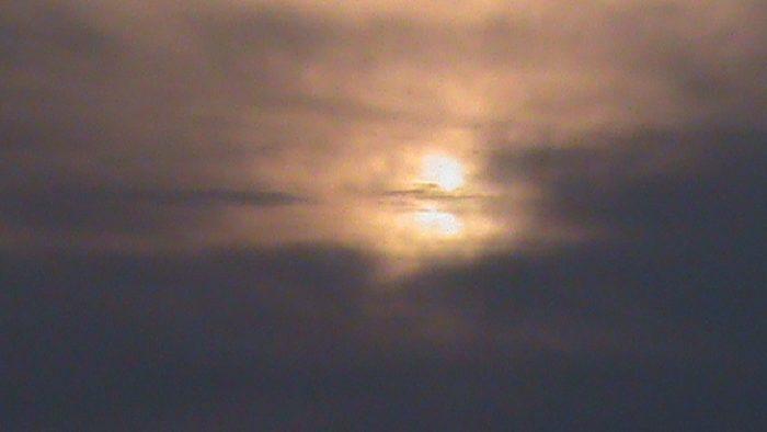 à double soleil, doubles Sun Pictures, doubles des photos du soleil, double Inde de soleil, double soleil inde octobre 2014, double photo de soleil, coucher de soleil mirages, coucher de soleil photo de mirage, double soleil d'octobre 2014 en Inde