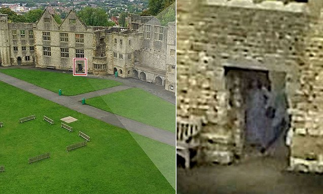 grey lady ghost photo, Grey Lady Ghost, haunted Dudley Castle, haunted castle uk, uk haunted castles, grey lady uk, uk grey lady ghost, Was the Grey Lady Ghost caught on camera at haunted Dudley Castle?, ghost, ghost photo, uk ghost, grey lady ghost, dudley castle grey lady photo