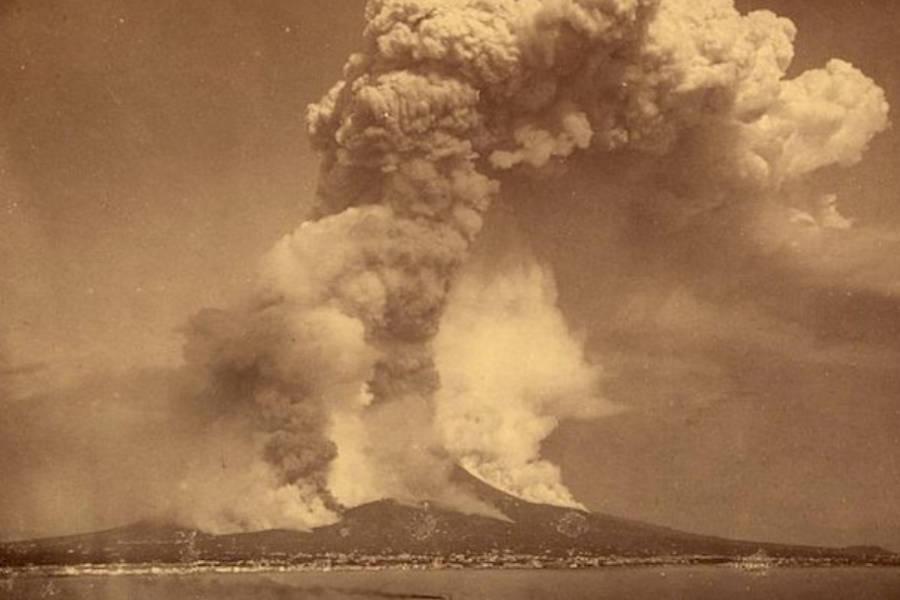 krakatoa eruption loudest sound history