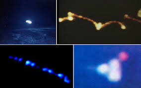 7 Unexplained and Mysterious Lights: Marfa lights, Brown Mountain Lights, Gurdon Light, Hessdalen lights, Paulding Light, The Spooklight, St. Louis Light