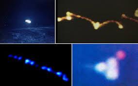7 Unexplained and Mysterious Lights: Marfa lights, Brown Mountain Lights, Gurdon Light, Hessdalen lights, Paulding Light, The Spooklight, St. Louis Light