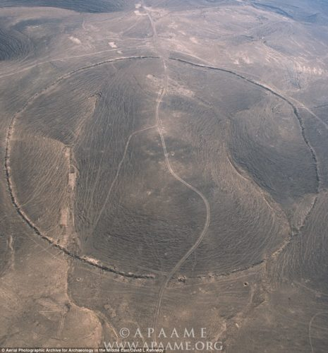 what are these Mysterious ancient Big Circles in Jordan?, Mysterious Big Circles in Jordan, big circles jordan, ancient stone circles jordan desert, mystery of Jordan's big circles, big circles found in Jordan desert, jordan desert mysterious big circles, ancient stone circles jordan desert
