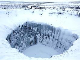 inside mysterious yamal crater siberia frozen november 2014, inside mysterious yamal crater siberia, inside mysterious yamal crater siberia nove 2014, inside frozen mysterious siberia crater, yamal crater frozen photo, inside yamal crater photo, pictures of inside yamal crater, mysterious yamal crater inside pictures, inside mysterious frozen yamal crater photo, discover inside the mysterious yamal crater frozen in siberia, november 2014., inside the frozen mysterious yamal crater in siberia in November 2014 scientific expedition