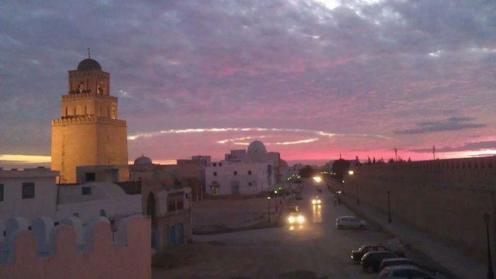 haarp, haarp cloud, haarp sound, haarp ring cloud, haarp conspiracy, glowing ring cloud Kerouan tunisia dec 2014, nuage étrange kérouan tunisie, tunisie nuage étrange 2014, haarp nuage tunisie, geoengineering cloud, chemtrail clouds, chemtrail ring cloud kerouan tunisia, haarp ring cloud kairouan tunisia