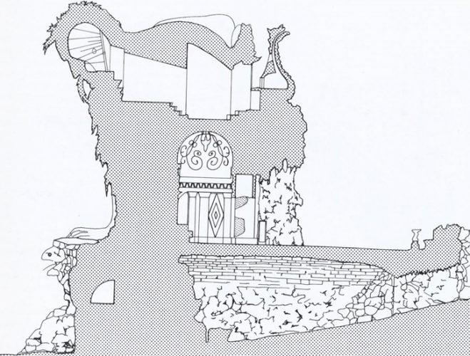 inside appennino, appennine colossus, Appennine Colossus, Colosso dell Appennino, appennino, colossal statue near florence, appennine colossus, appennino, appennine colossus florence, Appennine Colossus-Colosso dell Appennino