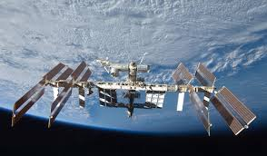 iss picture, iss sound, iss noise, iss ambient noise, iss ambient sound, sound of iss