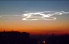 ufo, alien clouds, strange cloud, mysterious clouds altai siberia december 2014, strange cloud, rocket cloud, vapour rocket cloud, eerie cloud after rocket launch, rocket launch cloud, cloud after rocket launch
