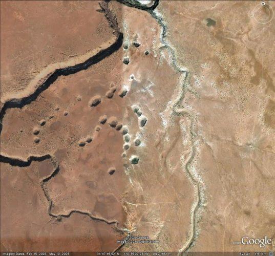 mysterious mccauley sinks arizona, sinkhole arizona, crack arizona, sinkhole formation arizona, the sinks arizona, could part of arizona be swallowed by giant sinkholes, giant sinkholes winslow arizona, mysterious mccauley sinks arizona