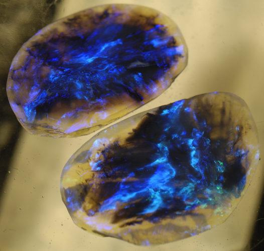 Black Opal, best opal photo, best black opal picture, black opal pictures