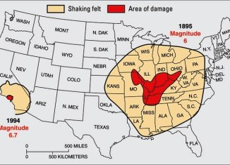 mystery booms 2015, mysterious booms january 2015, mysterious boom report january 2015, New Madrid Seismic Zone Map, map of New Madrid Seismic Zone, us mystery booms, mystery booms january 2015,