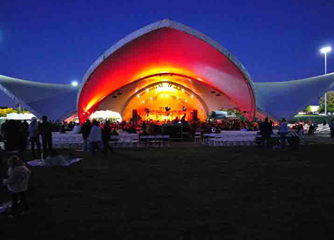 arkansas music pavilion, arkansas boom, florida boom, loud booms NM, new Mexico booms, albuquerque booms, january 2015 booms