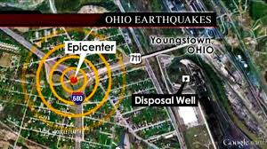 fracking earthquake ohio, frackquake ohio, ohio fracking quake, ohio earthquake swarm, ohio earthquakes created by fracking, fracking responsible for ohio quake, ohio earthquake hydraulic fracturing