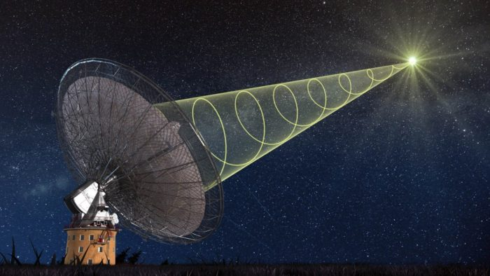 "mystery cosmic burst caught by Parkes telescope, CSIRO's Parkes radio telescope catches a ""fast radio burst"" in real-time, fast radio burst, fast radio burst real time, alien communication cosmic burst parkes telescope, cosmic burst parkes telescope"