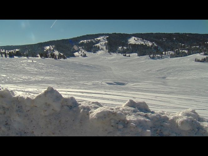 snowmobile sinkhole, sinkhole swallows snowmobile, snowmobile sinkhole accident, snowmobile Peter Sinks area sinkhole, sinkhole Peter Sinks area, snowmobile sinkhole Peter Sinks area 2015, sinkhole swallows snowmobile Peter Sinks area 2015