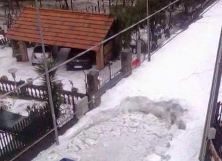 hailstorm catania january 2015, hailstomr 2015, hailstorm photos 2015, hailstorm january 2015, apocalyptic hailstorm, hailstorm italy jan 2015, haistorm january 2015 video, storm catania january 2015