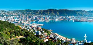 wellington mysterious explosion january 2015, wellington unexplained explosion january 2015, wellington harbour nz, mystery explosion wellington, unexplained explosion wellington, wellington explosion, wellington mysterious explosion january 2015
