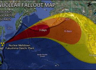 Fukushima radiation, Fukushima radiation wind,
