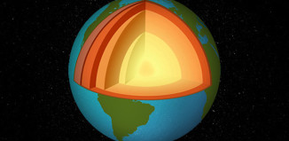 earth second core, earth has two cores, two cores on planet earth, planet earth 2 cores, new discovery shows that earth has two cores, two cores on earth
