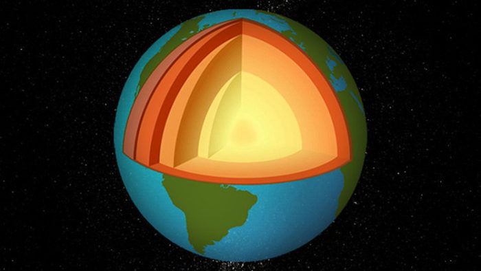 scientists now better understand earths composition Scientists are able to understand earth's interior by studying  are the main way that scientists know what earth's interior is made of we can see that the crust is solid material, but we.