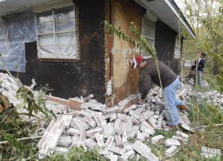 Oklahoma earthquake, Oklahoma earthquake increase, big quakes due to swarm of small quakes in oklahoma, oklahoma quakes big one, frackquakes create giant quakes