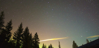 rocket reentry fireball aurora february 2015, fireball western us, giant fireball us west coast, fireball sighting us west coast, rocket reentry fireball aurora february 2015 photo, rocket reentry fireball aurora february 2015 video, amazing fireball videos, amazing fireball photos, fireball sightings february 2015, fireball usa west coast february 24 2015