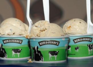 Ben & Jerry's cannabis ice cream, cannabis-infused ice cream ben and jerry, ben and jerry cannabis-infused flavor, Ben & Jerry's cannabis ice cream, cannabis ice cream