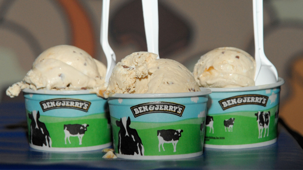 Ben & Jerry's cannabis ice cream, cannabis-infused ice cream ben and jerry, ben and jerry cannabis-infused flavor, Ben & Jerry's cannabis ice cream, cannabis ice cream
