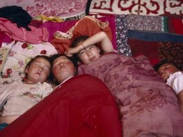 sleeping illness kazakhstan, sleeping sickness kazakhstan, Sleeping Sickness of a Kazakh Village
