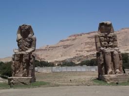 The Vocal Memnon, The Vocal Memnon: the statues that speak, speaking statues The Vocal Memnon, The Vocal Memnon speaking statues, The Vocal Memnon ancient egyptian statue speak, mysterious sound of ancient egypt, mysterious Vocal Memnon, the mysterious Vocal Memnon