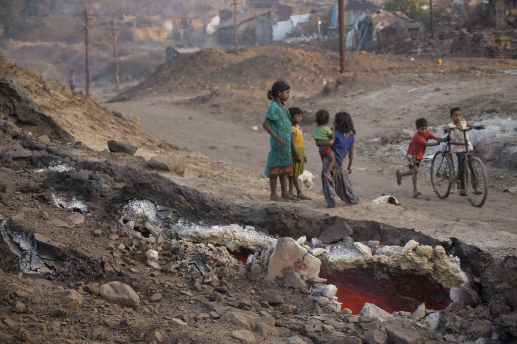 Jharia Hell city India, Jharia Hell city India video, Jharia Hell city India pictures, Jharia Hell city India news, Jharia Hell city India pollution