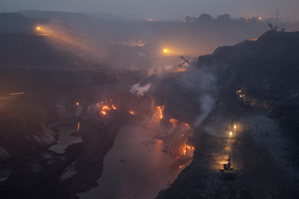 Jharia Hell city India, Jharia Hell city India video, Jharia Hell city India pictures, Jharia Hell city India news, Jharia Hell city India pollution