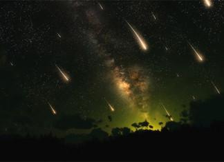 lyrids meteor shower 2015, pi puppids meteor shower 2015, lyrids and pi puppids meteor showers april 2015, meteor showers april 2015, 2 meteor showers peak simultaneously april 2015, april 2015 meteor showers, lyrids meteor shower 2015, pi puppids meteor shower 2015