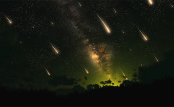 lyrids meteor shower 2015, pi puppids meteor shower 2015, lyrids and pi puppids meteor showers april 2015, meteor showers april 2015, 2 meteor showers peak simultaneously april 2015, april 2015 meteor showers, lyrids meteor shower 2015, pi puppids meteor shower 2015